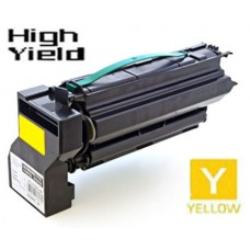 Lexmark C7720YX High Yield Yellow Laser Toner Cartridge Premium Compatible