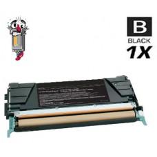 Lexmark X746H1KG High Yield Black Laser Toner Cartridge Premium Compatible