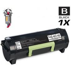 Lexmark 24B6015 High Yield Black Laser Toner Cartridge Premium Compatible
