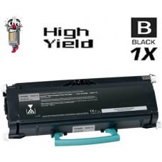Lexmark E360H11A High Yield Black Laser Toner Cartridge Premium Compatible