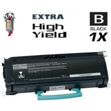 Lexmark E460X11A Extra High Yield Black Laser Toner Cartridge Premium Compatible