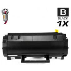 Dell M11XH (331-9803) High Yield Black Laser Toner Cartridge Premium Compatible