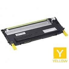 Dell M127K (330-3013) Yellow Laser Toner Cartridge Premium Compatible
