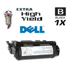Dell M2925 Extra High Yield Black Laser Toner Cartridge Premium Compatible