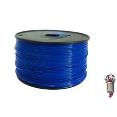 Blue to Natural Color Changing in Temp 0.5kg 1.75mm PLA Filament for 3D Printers