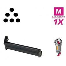 Genuine Okidata 42918170 Magenta Imaging Drum Unit