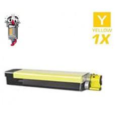 Genuine Okidata 42918985 Yellow Laser Toner Cartridge