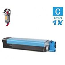 Genuine Okidata 42918987 Cyan Laser Toner Cartridge
