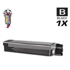 Genuine Okidata 42918988 Black Laser Toner Cartridge