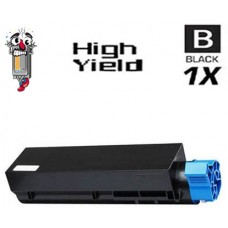 Okidata 45807105 (7K Yield) Black Laser Toner Cartridge Premium Compatible