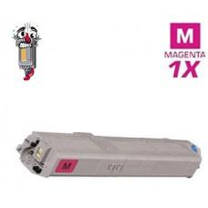 Genuine Okidata 46490602 Magenta Laser Toner Cartridge
