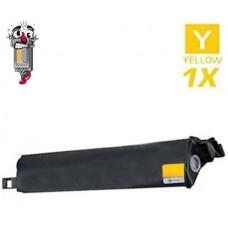 Genuine Okidata 52121501 Yellow Laser Toner Cartridge
