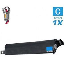 Genuine Okidata 52121503 Cyan Laser Toner Cartridge