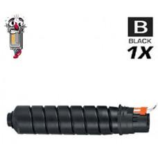 Genuine Okidata 52121504 Black Laser Toner Cartridge
