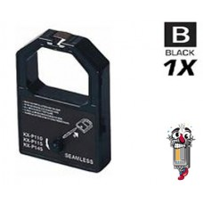 Panasonic KX-P150 Black Printer Ribbon Premium Compatible