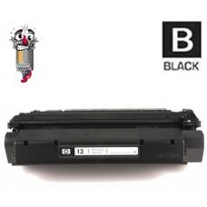 Hewlett Packard Q2613A HP13A Black Laser Toner Cartridge Premium Compatible
