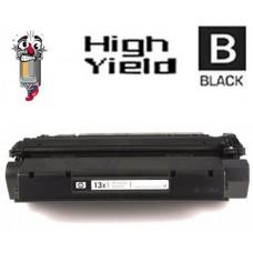 Hewlett Packard Q5913X HP13X High Yield Black Laser Toner Cartridge Premium Compatible