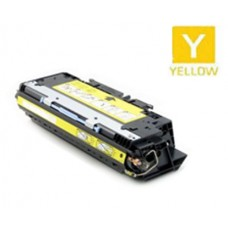 Hewlett Packard Q2672A HP308A Yellow Laser Toner Cartridge Premium Compatible