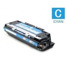 Hewlett Packard Q2681A HP311A Cyan Laser Toner Cartridge Premium Compatible