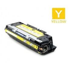 Hewlett Packard Q2682A HP311A Yellow Laser Toner Cartridge Premium Compatible