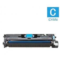 Hewlett Packard Q3961A HP122A Cyan Laser Toner Cartridge Premium Compatible