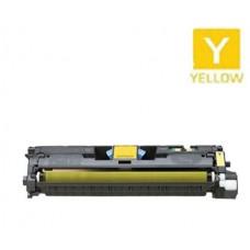 Hewlett Packard Q3962A HP122A Yellow Laser Toner Cartridge Premium Compatible