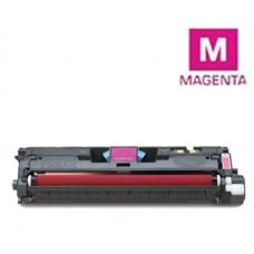 Hewlett Packard Q3963A HP122A Magenta Laser Toner Cartridge Premium Compatible