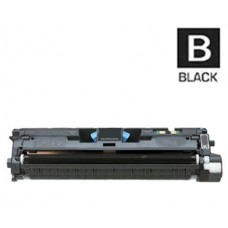 Hewlett Packard Q3960A HP122A Black Laser Toner Cartridge Premium Compatible
