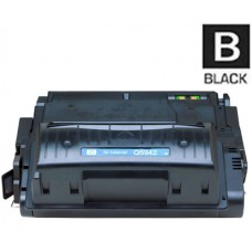 Hewlett Packard Q5942A HP42A Black Laser Toner Cartridge Premium Compatible
