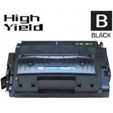 Hewlett Packard Q5942X HP42X High Yield Black Laser Toner Cartridge Premium Compatible