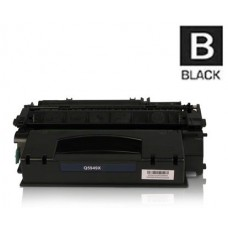 Hewlett Packard Q5949A HP49A Black Laser Toner Cartridge Premium Compatible