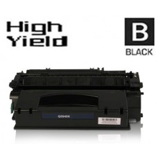 Hewlett Packard Q5949X HP49X High Yield Black Laser Toner Cartridge Premium Compatible