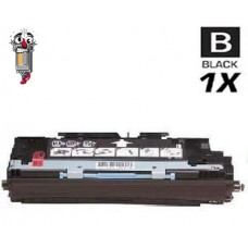 Hewlett Packard Q6470A HP501A Black Laser Toner Cartridge Premium Compatible