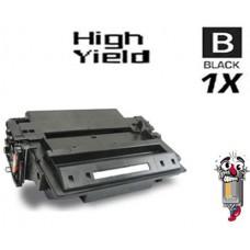 Hewlett Packard Q6511X HP11X High Yield Black Laser Toner Cartridge Premium Compatible