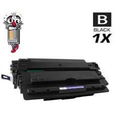Hewlett Packard Q7516A HP16A Black Laser Toner Cartridge Premium Compatible