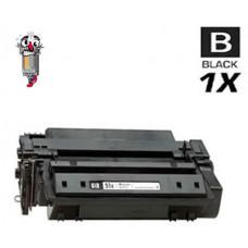 Hewlett Packard Q7551A HP51A Black Laser Toner Cartridge Premium Compatible