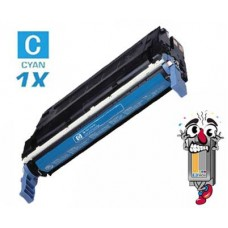 Hewlett Packard Q7561A HP314A Cyan Laser Toner Cartridge Premium Compatible