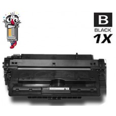 Hewlett Packard Q7570A Black Laser Toner Cartridge Premium Compatible