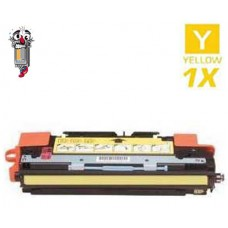 Hewlett Packard Q7582A HP503A Yellow Laser Toner Cartridge Premium Compatible