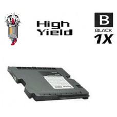 Ricoh 405536 (GC21KH) Black Laser Toner Cartridge Premium Compatible