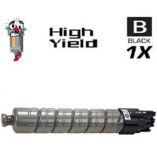 Ricoh 820000 High Yield Black Laser Toner Cartridge Premium Compatible