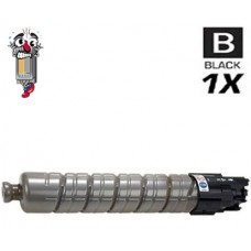 Ricoh 841679 (841751) Black Laser Toner Cartridge Premium Compatible