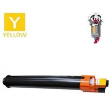 Ricoh 888605 Yellow Laser Toner Cartridge Premium Compatible