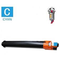 Ricoh 888607 Cyan Laser Toner Cartridge Premium Compatible