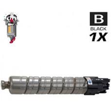 Ricoh 888636 (841338) Black Laser Toner Cartridge Premium Compatible