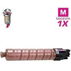 Ricoh 888638 (884964) Magenta Laser Toner Cartridge Premium Compatible