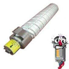 Ricoh 841298 841727 Yellow Laser Toner Cartridge Premium Compatible
