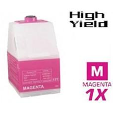 Ricoh 888444 (Type 160) Magenta Laser Toner Cartridge Premium Compatible
