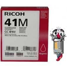 Ricoh GC41M 405763 Magenta Ink Cartridge Premium Compatible