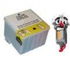 Epson S191089 Tri-Color Inkjet Cartridge Remanufactured